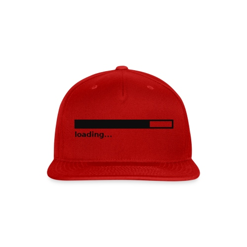 loading - Snap-back Baseball Cap