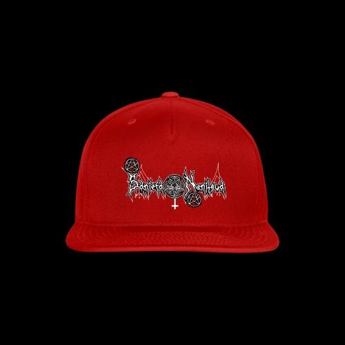 Sdniefd Nanitsud - Snap-back Baseball Cap