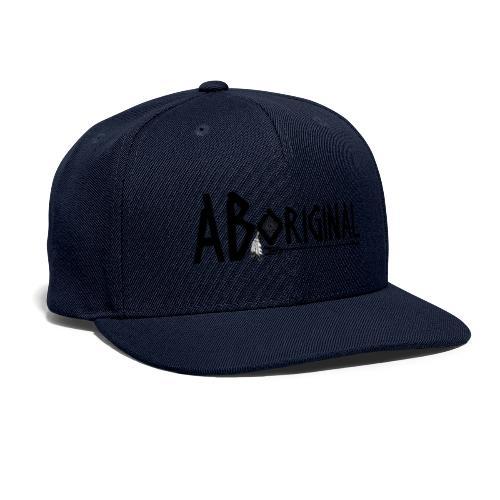 ABoriginal - Snapback Baseball Cap