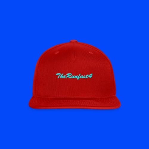 Official Brand - Snap-back Baseball Cap