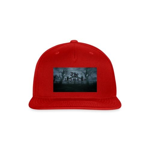 23 I.G.C fam - Snap-back Baseball Cap