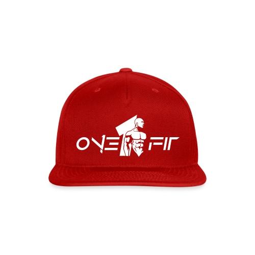 One Fit #5 - Snap-back Baseball Cap