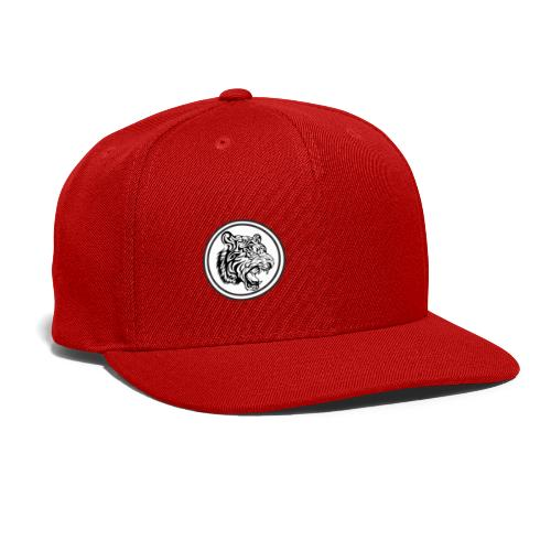 Premier - Snap-back Baseball Cap