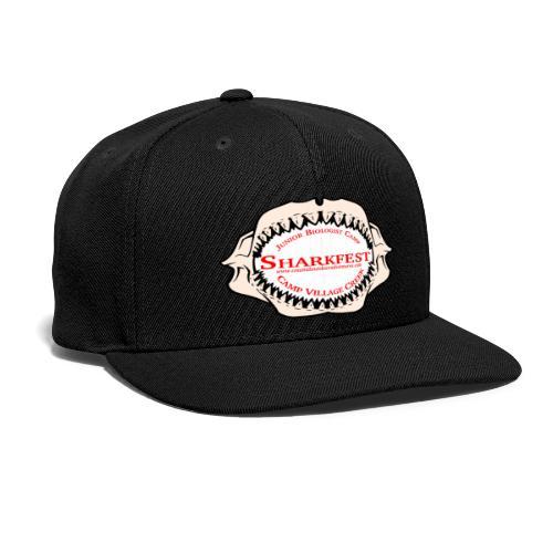 SHARKFEST - Snapback Baseball Cap