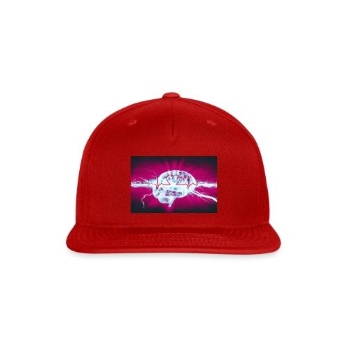 EQ - Snapback Baseball Cap