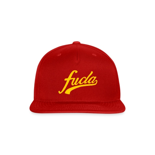 FUCLA Shirt - Snap-back Baseball Cap