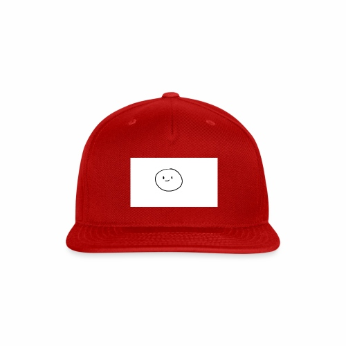 The Happy BOY - Snap-back Baseball Cap