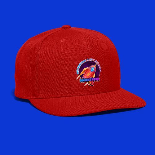 93 ROCKET - Snap-back Baseball Cap