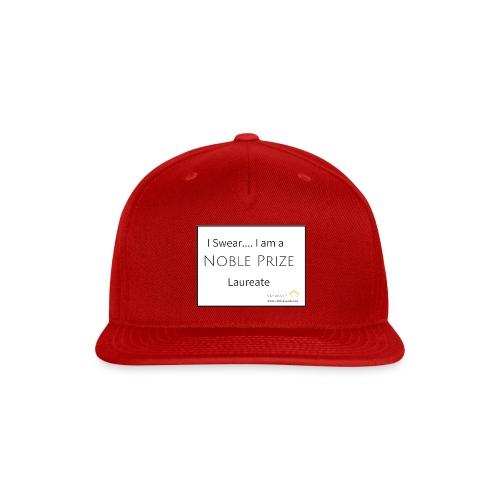 NOBLE SKYWAVE 4 - Snap-back Baseball Cap