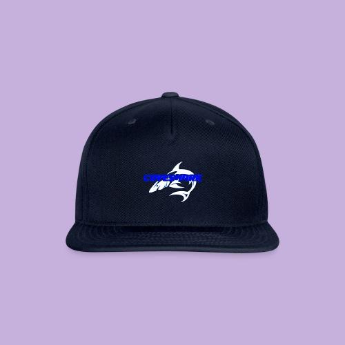 CoveShark - Snapback Baseball Cap