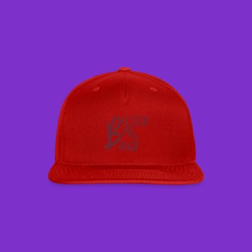 BBB Tee - Snap-back Baseball Cap
