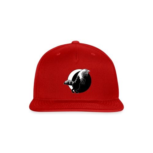 AR1 - Snap-back Baseball Cap
