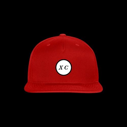 XC LOGO - Snap-back Baseball Cap