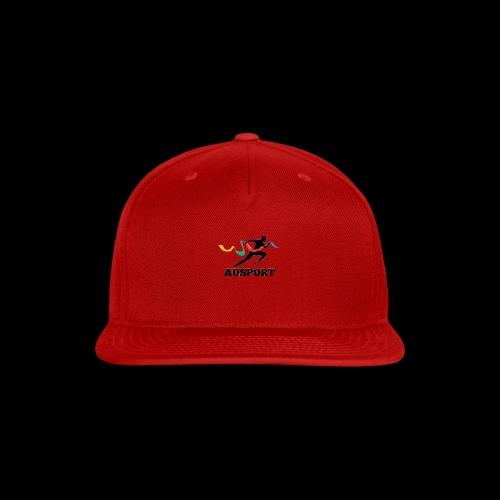 AUSPORT - Snap-back Baseball Cap