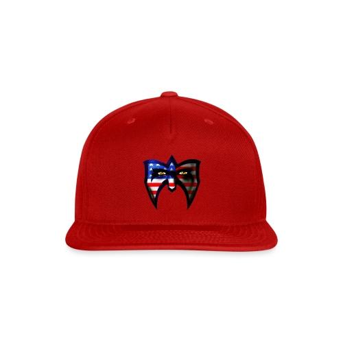 Warrior America - Snap-back Baseball Cap