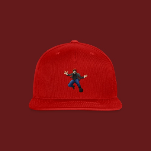 John Action - Snap-back Baseball Cap