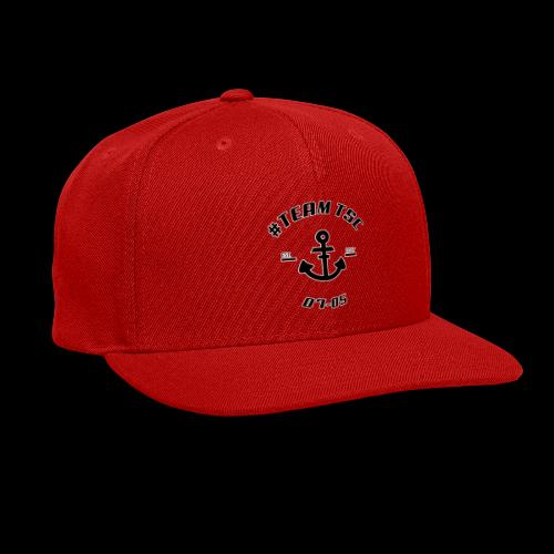 TSC Nautical - Snap-back Baseball Cap