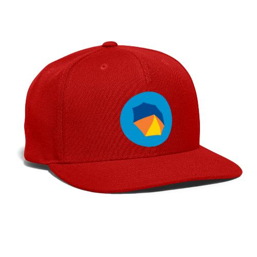 umbelas icon 2 - Snap-back Baseball Cap