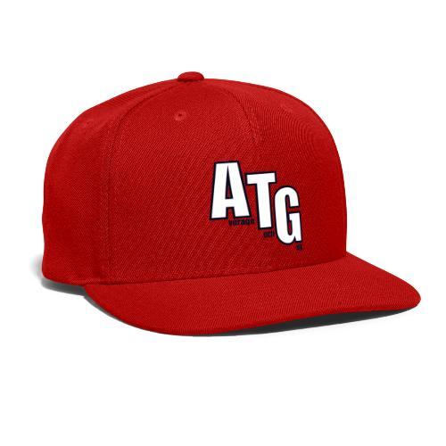 ATG Blocks - Snapback Baseball Cap