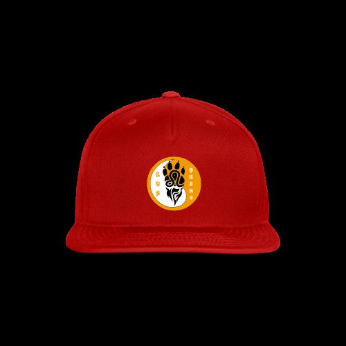 leobg 1 - Snap-back Baseball Cap