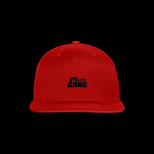 Strizzy Gang - Snap-back Baseball Cap