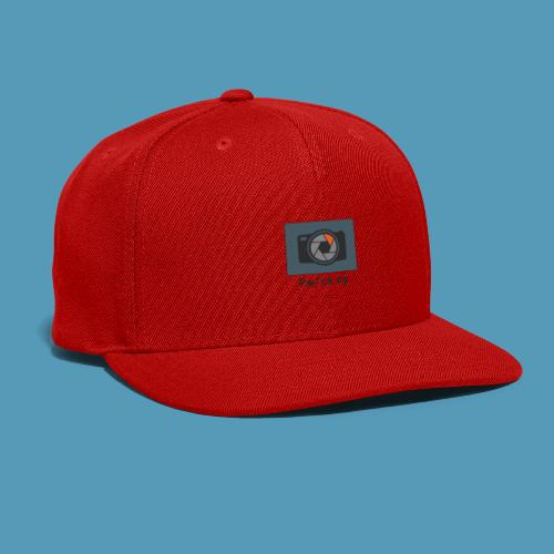 Pick up - Snap-back Baseball Cap
