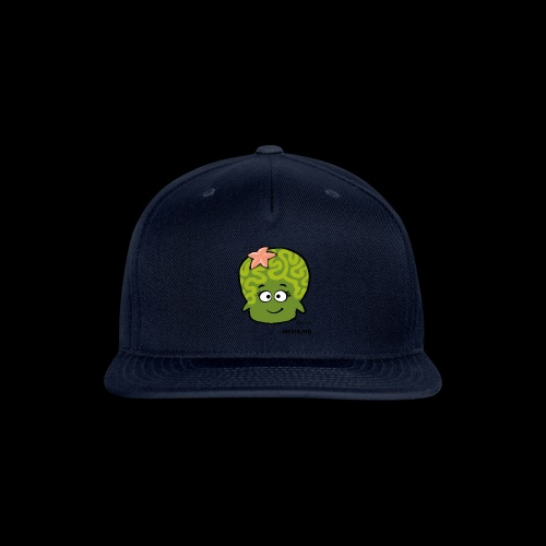 Samy Smart - Snapback Baseball Cap