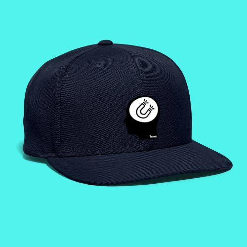 BMG- Attraction Law Mindset Collection - Snapback Baseball Cap