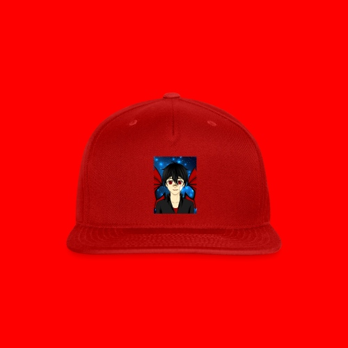 vampire boy kryotic - Snap-back Baseball Cap