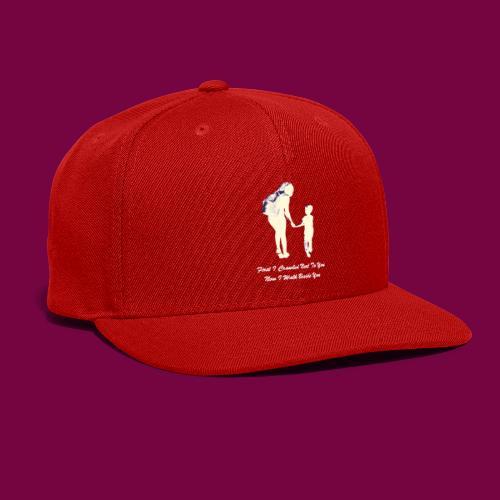 L&L - Snap-back Baseball Cap