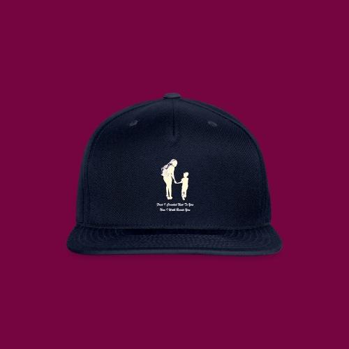 L&L - Snapback Baseball Cap