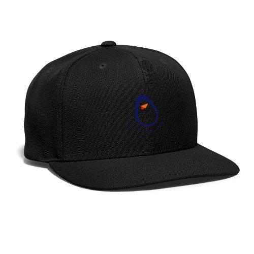 HGL color - Snapback Baseball Cap
