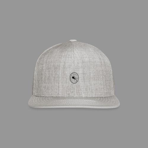 Widows Web - Snap-back Baseball Cap