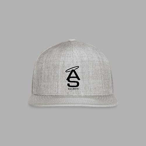 AS - Snap-back Baseball Cap