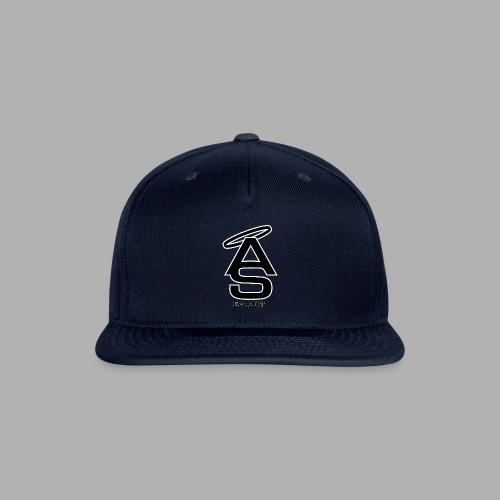 AS - Snapback Baseball Cap
