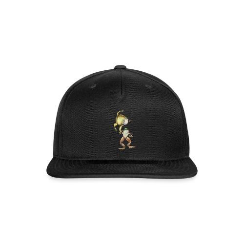 Two frogs - Snapback Baseball Cap