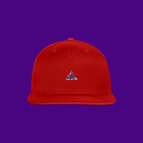 Hero Of Time - Snap-back Baseball Cap