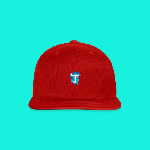 Youth - Snap-back Baseball Cap