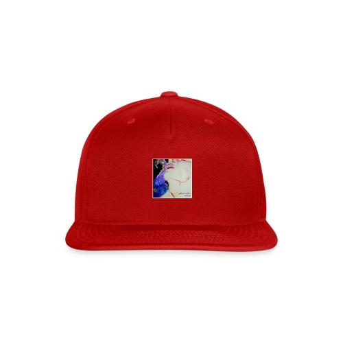 Pleasure Fix - Snap-back Baseball Cap