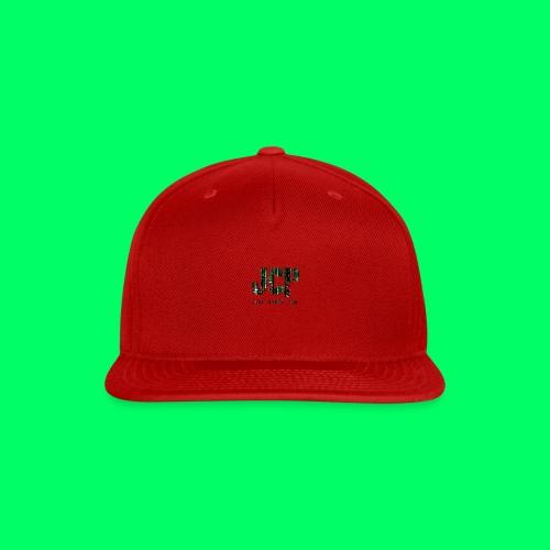 2019 Merchandise - Snap-back Baseball Cap