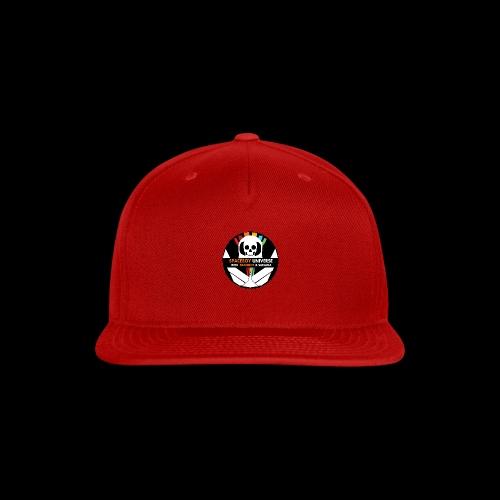 Spaceboy Universe Logo - Snap-back Baseball Cap
