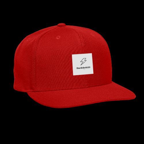 sethcraft ttv - Snapback Baseball Cap