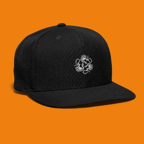 Final and Most Erect Shrimp - Snapback Baseball Cap