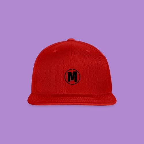 *NEW* Mikaylah LOGO - Snap-back Baseball Cap
