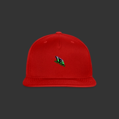 13 copy png - Snap-back Baseball Cap