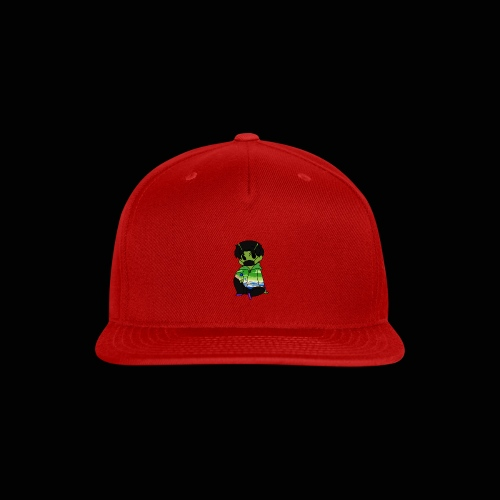 COUNTING NAMEKIAN$ MERCH - Snap-back Baseball Cap