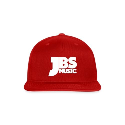 JBSMusic - Snap-back Baseball Cap