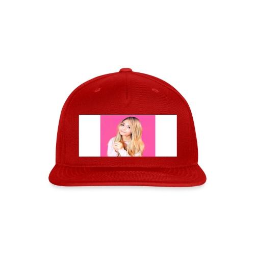 inquisitormaster fan clothes design - Snap-back Baseball Cap