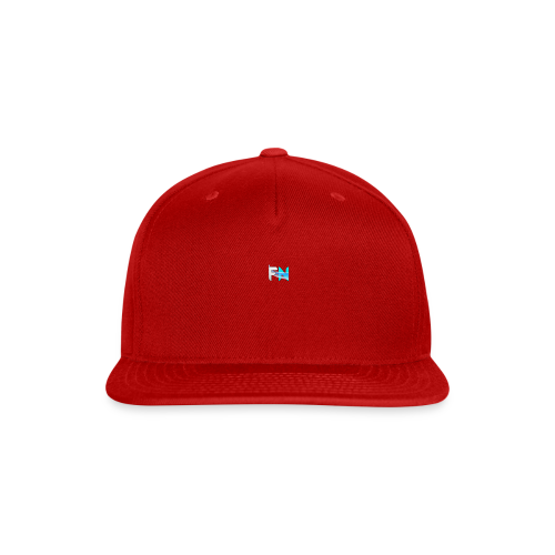 Futuristic Networks - Snap-back Baseball Cap
