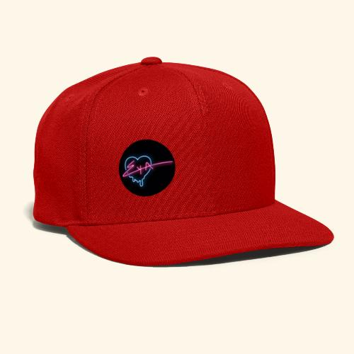 EYA - Snap-back Baseball Cap